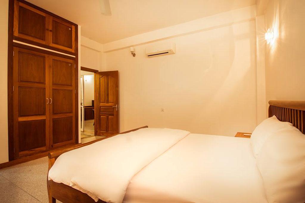 Rose Residence Angkor